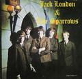 Jack London & The Sparrows-S/T-'65 Beat,Garage Rock-NEW LP