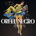 Antonio Carlos Jobin And Luis Bonfa-OST Black Orpheus (Orfeu Negro)-NEW LP 140g