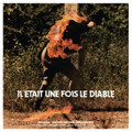 Paul Piot,Michel Roy-Il Était Une Fois Le Diable/Devil Story-OST-NEW LP