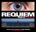 Clint Mansell Feat Kronos Quartet-Requiem For A Dream-'00 OST-NEW LP+PIC LP