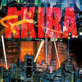Geinoh Yamashirogumi-Akira-OST-NEW LP