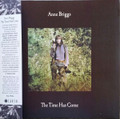 ANNE BRIGGS- THE TIME HAS COME-'71 BRITISH FOLK-NEW LP