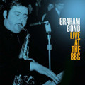 Graham Bond/Duffy Power-Live at the BBC & Other Stories-'63-70 LIVE-NEW 2LP 180g