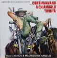 Guido & Maurizio De Angelis-..continuavano a chiamarlo Trinita-'71 OST-NEW LP+CD
