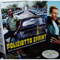 Stelvio Cipriani-Poliziotto Sprint-'77 OST-NEW LP+CD