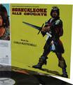 Carlo Rustichelli-Brancaleone alle crociate-OST-NEW LP+CD