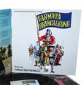 Carlo Rustichelli-L'armata Brancaleone-OST-NEW LP+CD