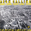 VA-Avon Calling-The Bristol Compilation-'70s New Wave,Punk-NEW LP
