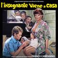 Franco Campanino-L'insegnante viene a casa-ITALIAN SEXY OST-NEW CD