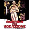 Stefano Torossi-Omicidio per vocazione-'68 ITALIAN OST-NEW CD