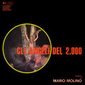 Mario Molino-Gli Angeli Del 2.000-'69 OST-NEW LP
