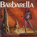 The Young Lovers-Barbarella-The Hit Songs Of The Wild Movie & Other Way Out Themes