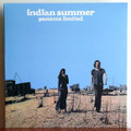 Panama Limited-Indian Summer-'70 UK FOLK ROCK-NEW LP