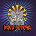 Maha Sohona-S/T-Sweden Psychedelic Rock-NEW LP