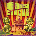 Sun Temple Circus-Sun Temple Circus-Ethno-Krautrock supersession-NEW LP