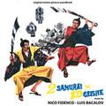 Nico Fidenco/Luis Bacalov/Carlo Savina-Due samurai per 100 geishe-Franco e Ciccio e le vedove allegre-NEW CD