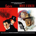 Franco Mannino-Ludwig-Morte a Venezia-Luchino Visconti OSTs-NEW 2CD