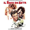 Mario Bertolazzi-IL BACO DA SETA-'74 OST-NEW CD