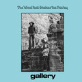 GALLERY-The wind that shakes the barley-'70s British folk underground-NEW CD