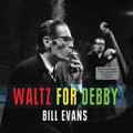 Bill Evans Trio-WALTZ FOR DEBBY/The Ivory Hunters(with Bob Brookmeyer)-NEW 2LP