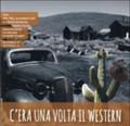 VA-C'era Una Volta Il Western-Italian Spaghetti Westerns Music-NEW 2CD