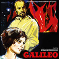 Ennio Morricone-Galileo-'68 OST-NEW CD