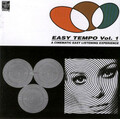 V.A.-Easy Tempo Vol.1-easy listening 60/70s Italian movies-NEW CD J/C