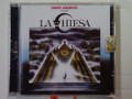 Keith Emerson/Goblin-La Chiesa-Prog Rock OST-NEW CD