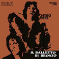 IL BALLETTO DI BRONZO-Sirio 2222-'70 Italian heavy prog rock-NEW LP CLEAR