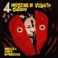 Ennio Morricone-Quattro Mosche Di Velluto Grigio-NEW LP 180g