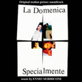 Ennio Morricone-La Domenica Specialmente-OST-NEW CD