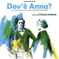 Stelvio Cipriani-DOV'E'ANNA?-'76 OST-NEW LP