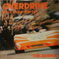 The BRIDGE/Kristian Schultze-Overdrive-Rock/Jazz-Party-'72 jazz–funk/fusion-LP