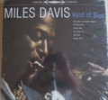 Miles Davis-Kind Of Blue-'59 JAZZ CLASSIC-NEW LP