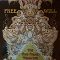 Free Will-The Tony Caputo Tapes 1971-US Psychedelic Rock-NEW 2LP