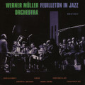 "WERNER MÜLLER ORCHESTRA-FEUILLETON IN JAZZ-'60/61 Berlin Jazz-NEW 10"" LP"
