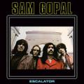 """SAM GOPAL-Escalator-'69 heavy psychedelic-Lemmy-NEW LP COL+7"""""""
