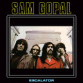 SAM GOPAL-Escalator-'69 heavy psychedelic-Lemmy-NEW LP COL+7""