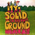 My Solid Ground-S/T-'70s german psych spaced Krautrock-NEW LP GAT