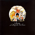 Queen-A Day At The Races-NEW LP 180gr
