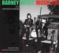 BARNEY WILEN/Caroline De Bendern-MOSHI TOO-'69 blues spiritual Afro Jazz-NEW CD