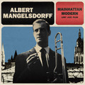 Albert Mangelsdorff-Mainhattan Modern Lost Jazz Files-'55-63-NEW LP