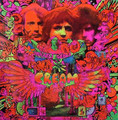 Cream-Disraeli Gears-'67 Classic Rock-NEW LP 180gr