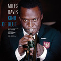 Miles Davis-Kind Of Blue-'59 JAZZ CLASSIC-NEW LP 180g GATEFOLD