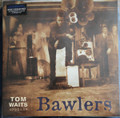 Tom Waits-Bawlers-NEW 2LP
