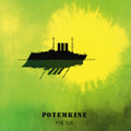 Potemkine-Foetus-'76 French Jazz-Rock,Fusion,Prog Rock-NEW LP 180gr