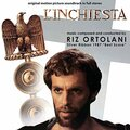 Riz Ortolani-L'Inchiesta-OST-NEW CD