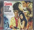 Angelo Francesco Lavagnino-Samoa,Regina Della Giungla-OST-NEW CD