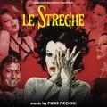 Piero Piccioni-Le Streghe(The Witches)-'67 OST-NEW CD
