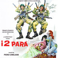 Piero Umiliani-I Due Para/The Two Parachutists-'65 OST-NEW CD